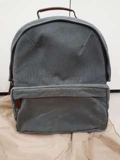 ONA Bolton Street Backpack (Smoke)