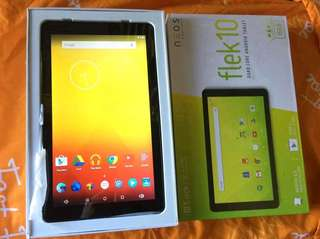 "Flex 10"" Neos Tablet"