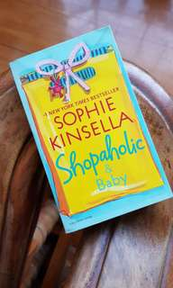 Sophie Kinsella | Shopaholic and Baby