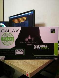 Galax EXOC 1050ti