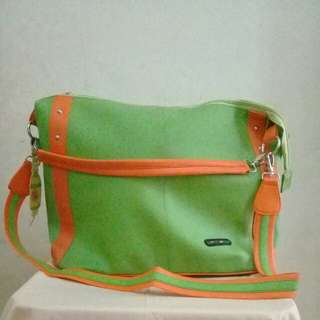 NEW Rumah Warna bag