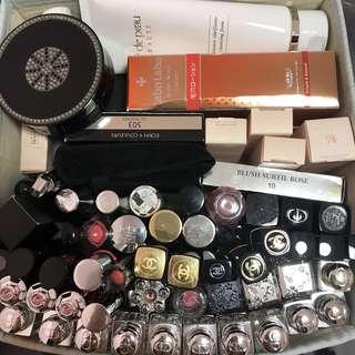 更新🈹️出清化妝品護膚品