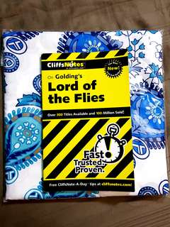 O-Levels Literature: CliffsNotes - Lord of the Flies