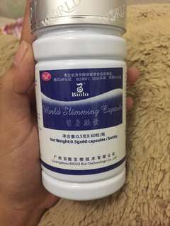 Biolo World Slimming Capsule