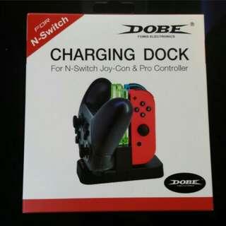 DOBE charging dock