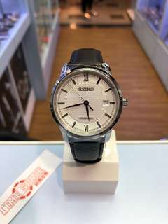 SEIKO PRESAGE Automatic SRPA13J1 (機械自動錶)
