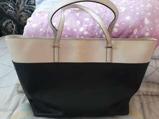 Authentic Kate spade newyork tote bag