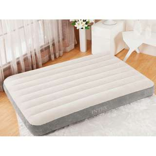 Free SF Airbed with fiber tech
