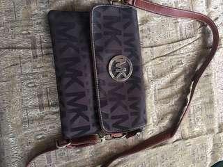 Preloved MK small bag. Padala from US.