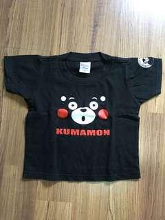 Kumamon Kids' T shirt