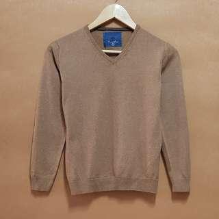 Zara Knitted Sweater
