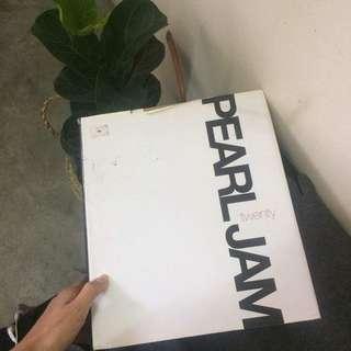 Pearl Jam biography