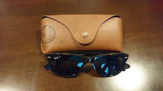 Ray Ban Sunglass for sale!! Rarely use