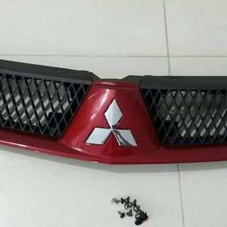 Mitsubishi CS3 GLX Grille