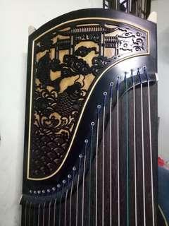 古筝 Rosewood Dunhuang brand  Gu Zheng Guzheng