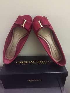 Christian Siriano - Adel flat shoes