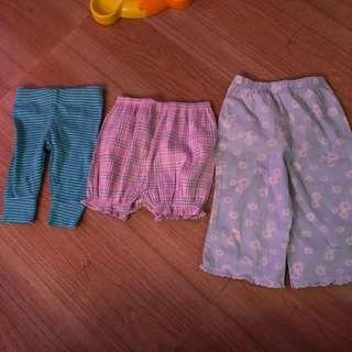 Babygirl pants