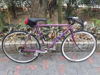 古典彎把單車