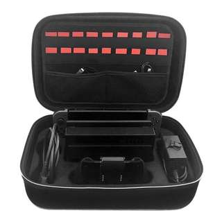 Nintendo Switch Travel Case with 18 Card Slots