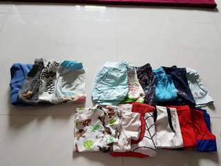 Bundle Clothes