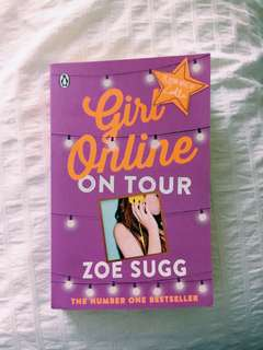 Girl Online (On tour) - By Zoella