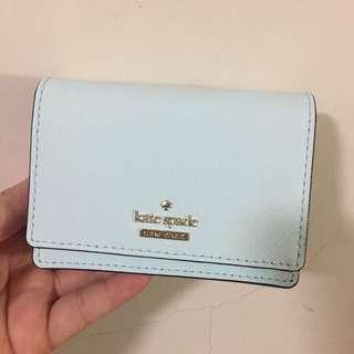 Kate spade 銀包/卡包