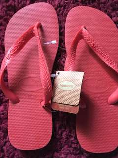 HAVAIANAS SLIPPERS authentic