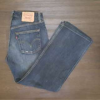 Pre-owned authentic Levi Strauss 508 jeans Levi's