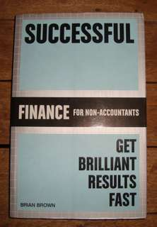 SUCCESSFUL by BRIAN BROWN