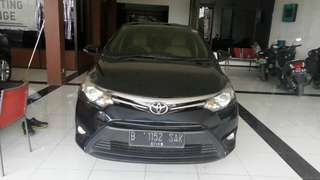 Toyota vios g at 2014