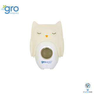 [Pre-Order] The Gro Egg Shell Room Thermometer | Orla The Owl [BG-HE001]