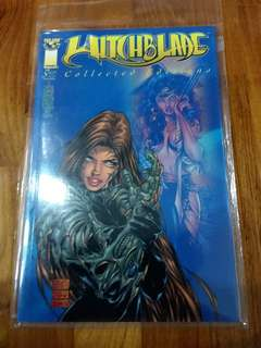 Top Cow - Witchblade Collected Edition #5