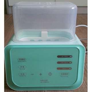 Warmer milk for baby