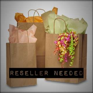 Reseller needed