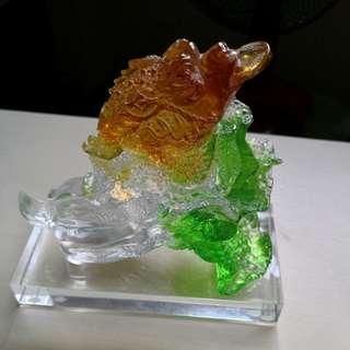 琉璃发财toad from BaiLong