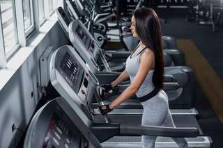 Looking for treadmill RM300 (electronic)