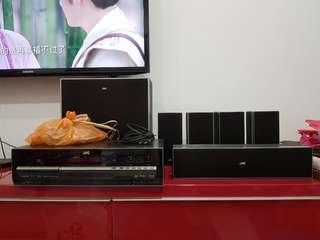🚚 DVD Studio Set
