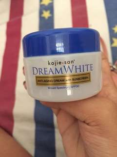 Kojie-San Dream White Moisturizer