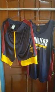 Cleveland Cavaliers Training Kit