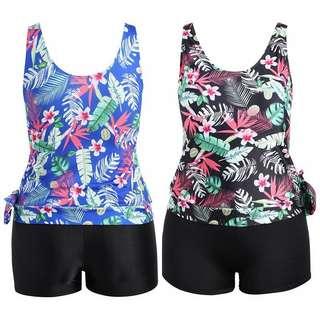 Pre order: plus size Swimwear