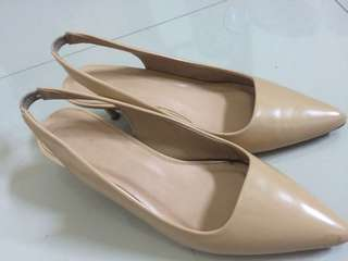 Urban n co nude shoes
