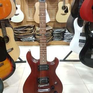 Dijual Credit Cort Gitar M200-WS Cukup Bayar Admin 199.000 Bunga 0%