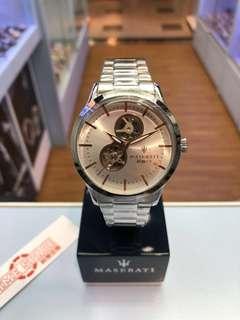 MASERATI Automatic R8823125001 (機械自動錶)