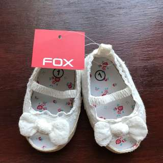 Baby Shoes 10.5cm