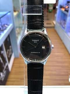 TISSOT Automatic T086.407.16.051.00 (機械自動錶)