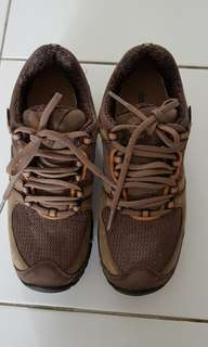Women's Timberland lowcut shoes
