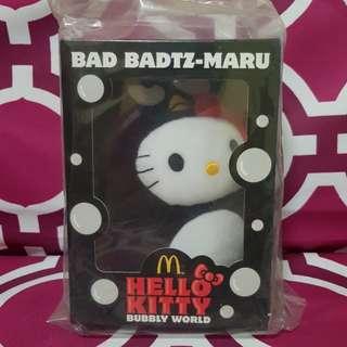 McDonald Hello Kitty Buddy World - Bad Badtz-Maru