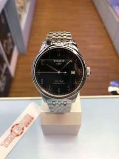 TISSOT Automatic T006.407.11.052.00 (機械自動錶)