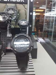 Dijual Credit G-Shock GST-S100G-1BDR Cukup Bayar Admin 199.000