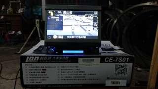 🚚 日本創新汽車音響主機
